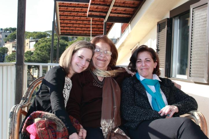 Teta Mum and Me
